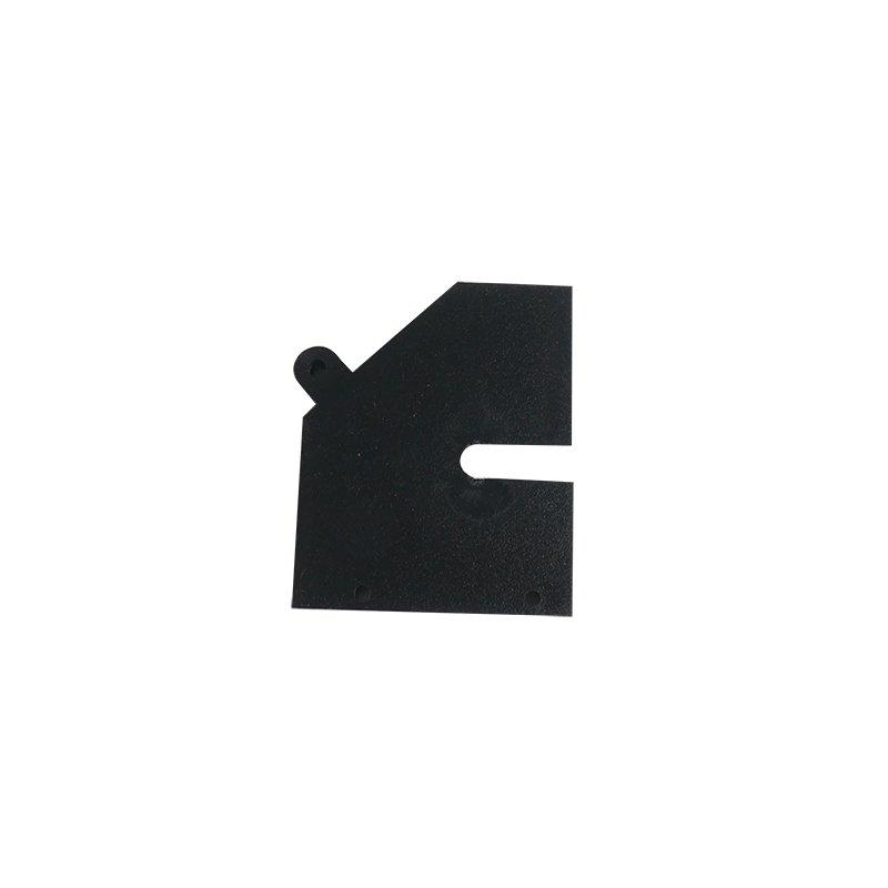 Plastica incanala gettone