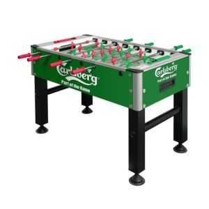 Calciobalilla Carlsberg